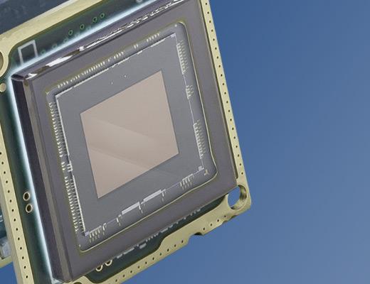 Sony Pregius Sensors used in the Phoenix camera