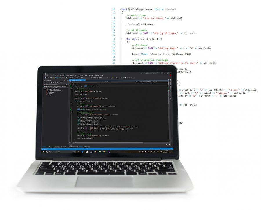 Arena API