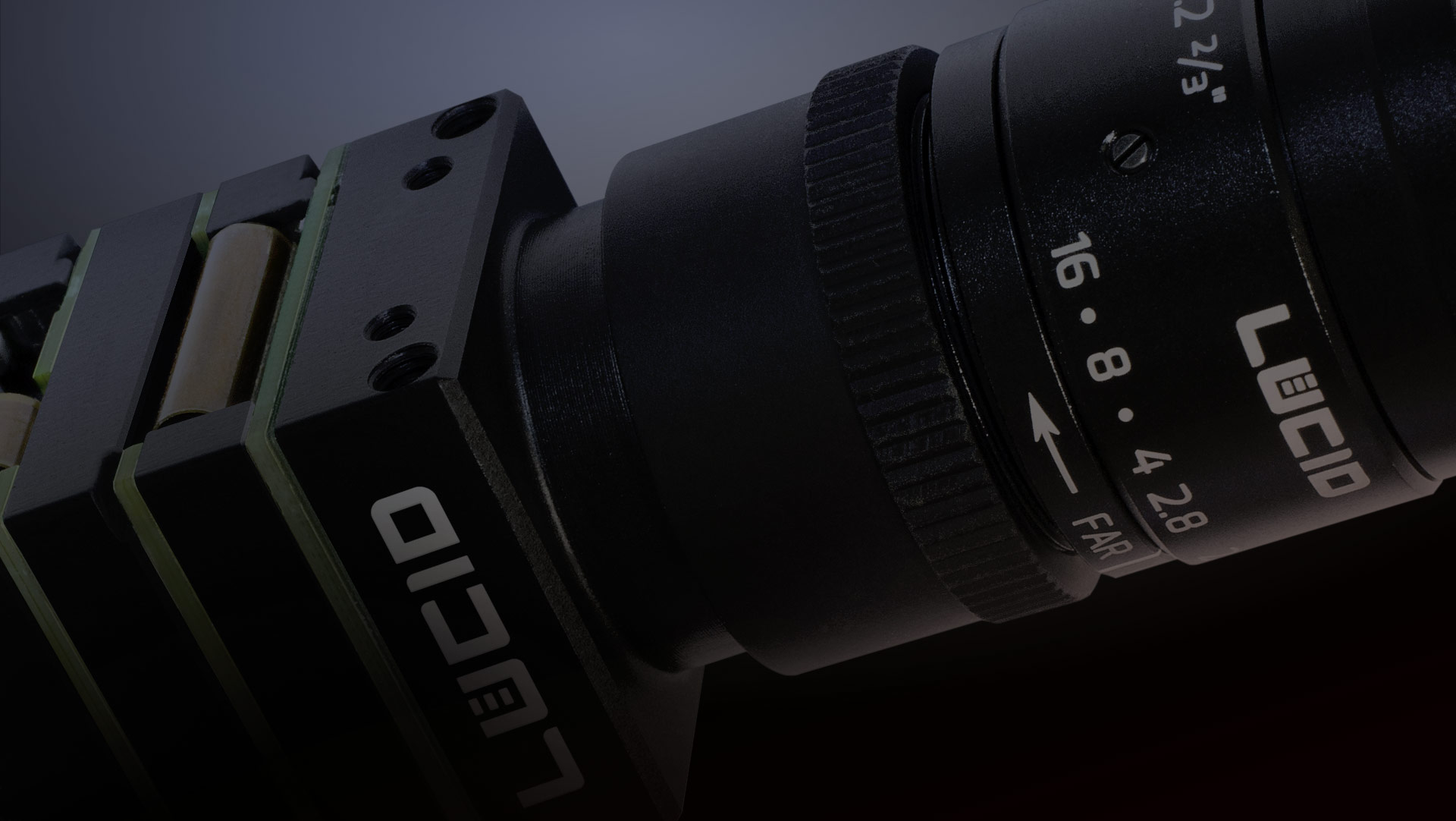 The Phoenix Machine Vision Camera