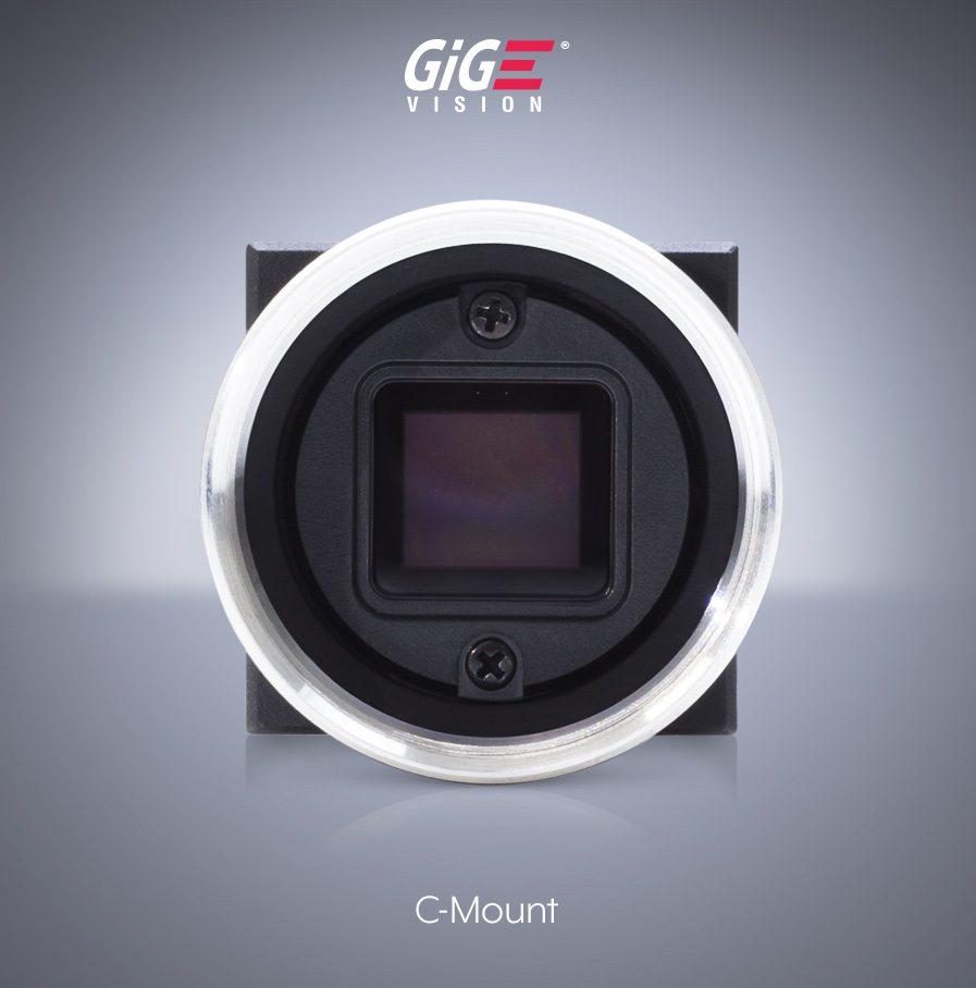 Phoenix Bildverarbeitende Kamera