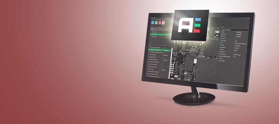 Arena Software Development Kit