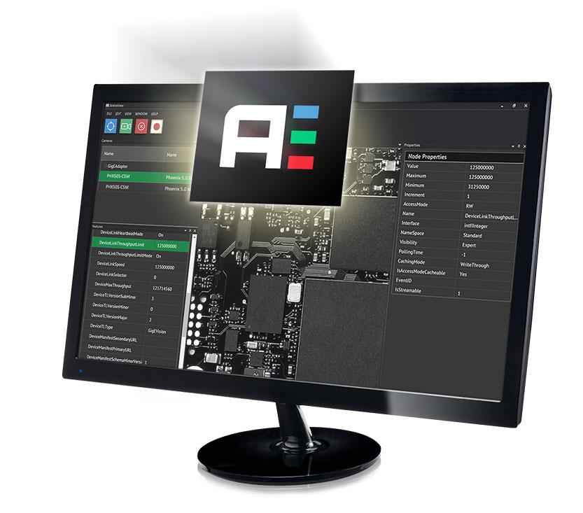 Arena Software Development Kit (SDK)