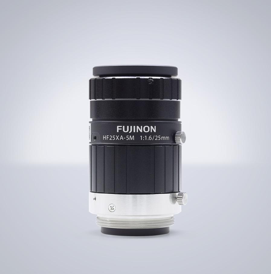 Fujinon HF25XA-5M Lens