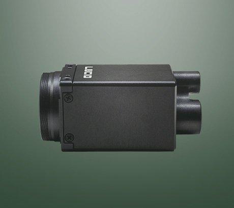 Triton IP67 Machine Vision Camera