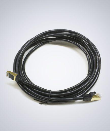 ethernet cat6a cable coil 2m