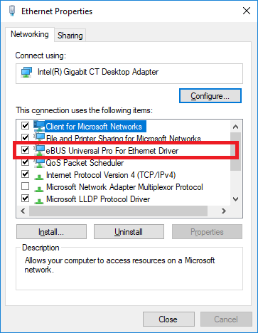 Microsoft Network Adapter Driver Download