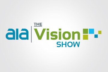 The AIA Vision Show