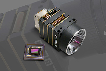 phoenix 2.3 MP with Sony IMX392 CMOS