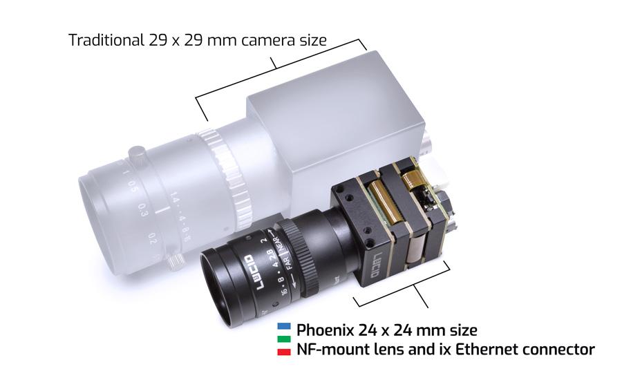 Phoenix camera comparison