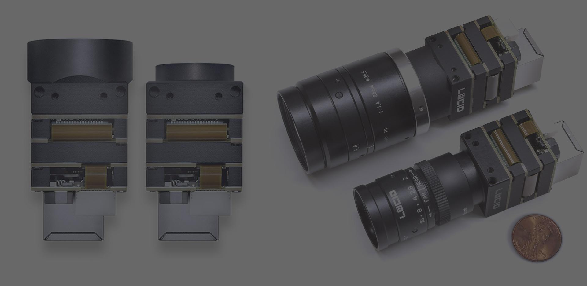Polarization-camera-Lucid-model