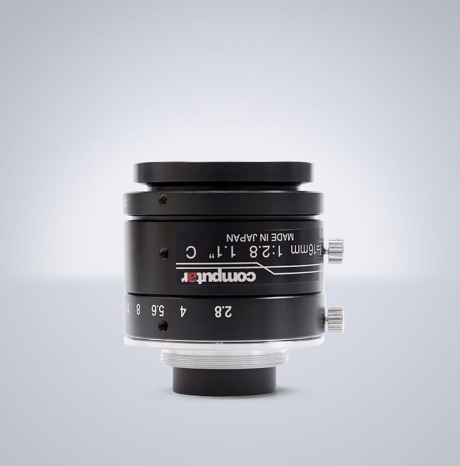 Computar 1628-mpy 16mm lens