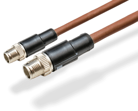 ip67 m12 and m8 cables