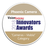 VSD innovators awards 2018 - Phoenix Camera