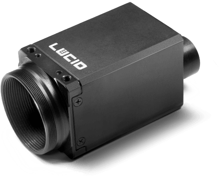 Triton Machine Vision Camera