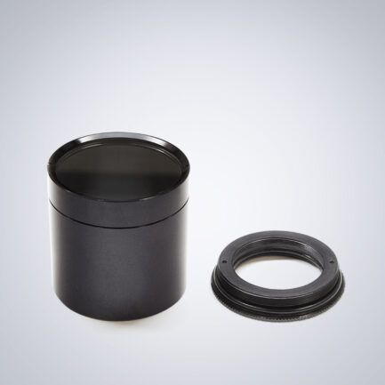 IP67 40mm Lens Tube for Machine Vision Cameras