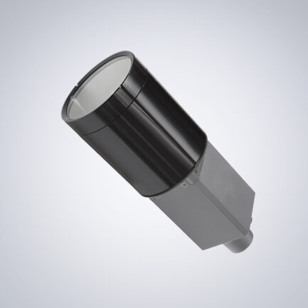 50mm IP67 Lens tube on Triton camera