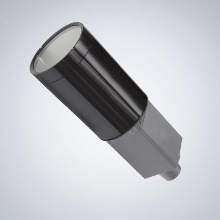 70mm IP67 Lens tube on Triton camera