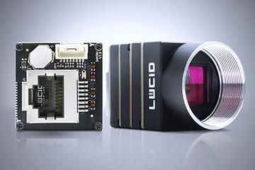 Phoenix 20MP camera