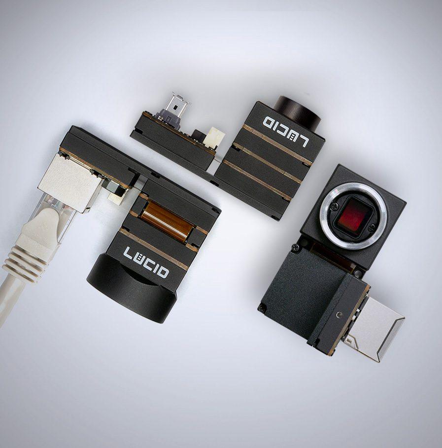 Phoenix camera Transform-kit