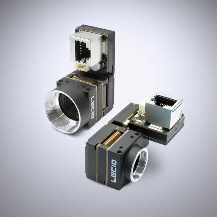 あらゆるPhoenixカメラを変形。Phoenix形状変更キットで、90°および180°形状構成を容易に実現