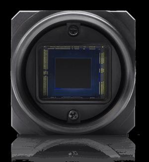 Triton Camera front