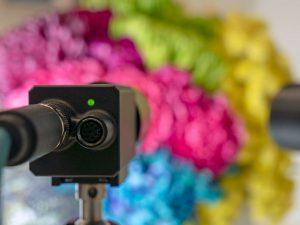 Triton ip67 camera