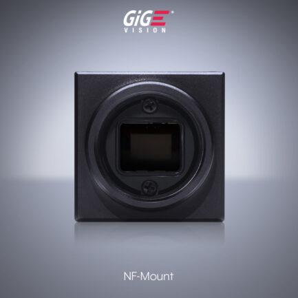 phoenix camera nf-mount 2.3mp model imx392