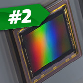Digital Image Sensor Tech Brief