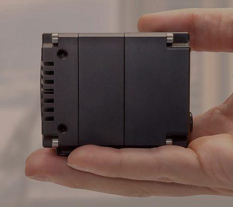 Atlas Compact Camera for APS-C Sensor