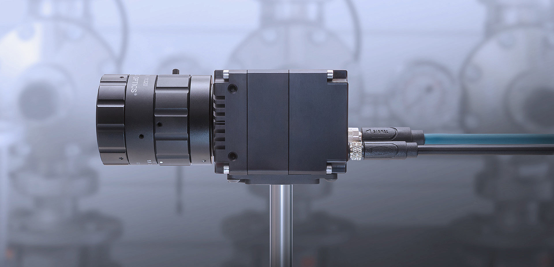 Atlas Industrial MachineVision-Camera