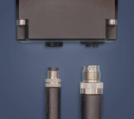 Atlas M12 M8 Ethernet Connectors