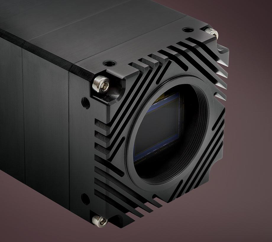 Atlas Machine Vision Camera