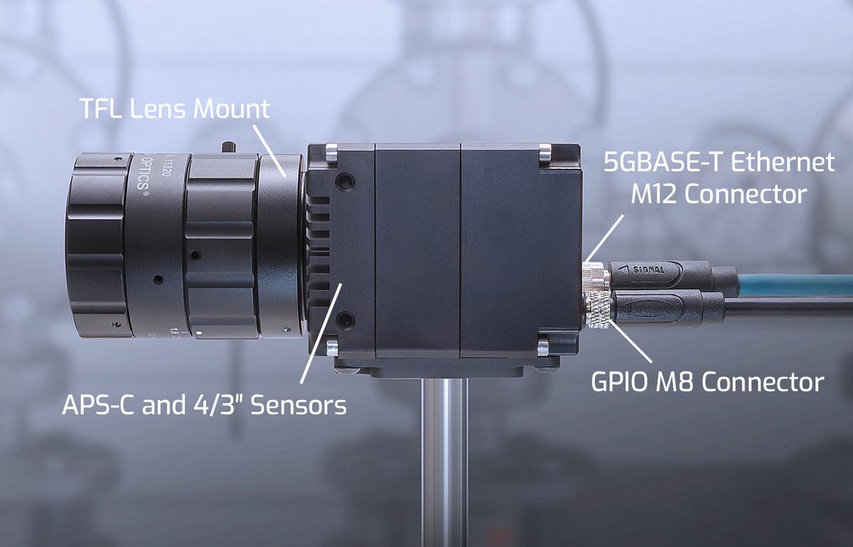 Atlas Camera
