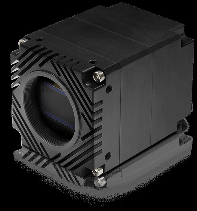 Atlas 5gige industrial camera
