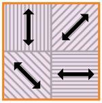 polarization 4 channels