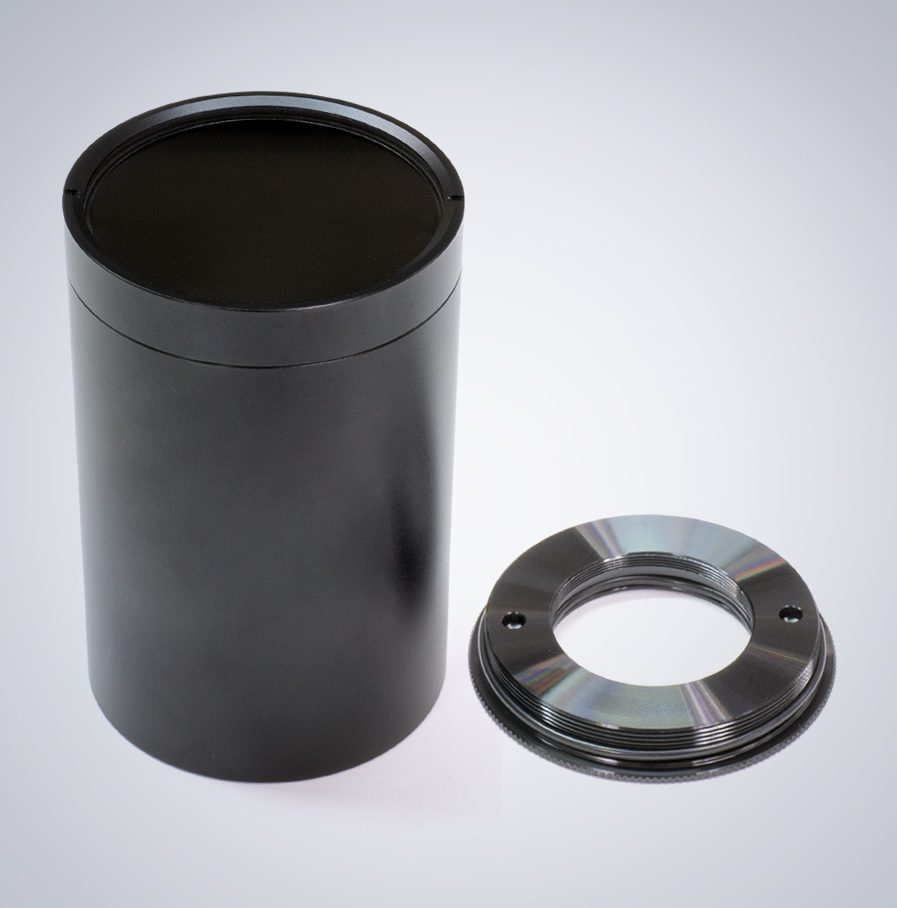 IP67 79mm lens tube