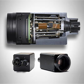 Full lineup for Triton camera models now available