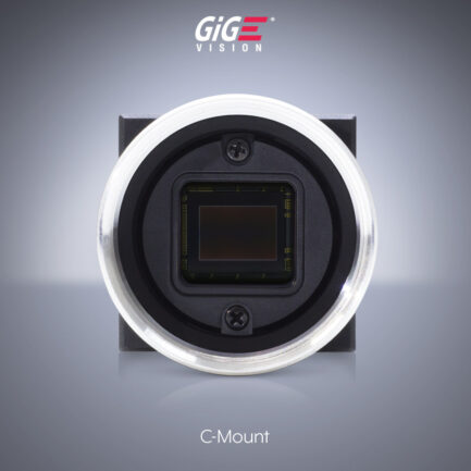 Phoenix Machine Vision c-mount Camera 6.4MP
