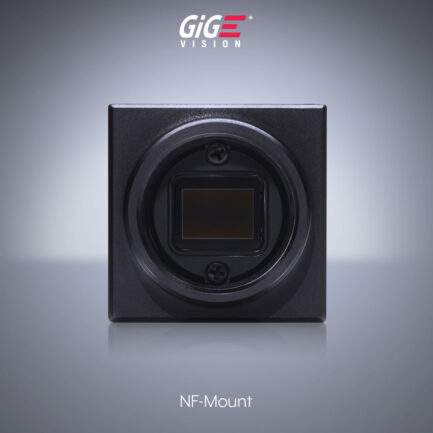 Phoenix Machine Vision nf-mount Camera 6.4MP