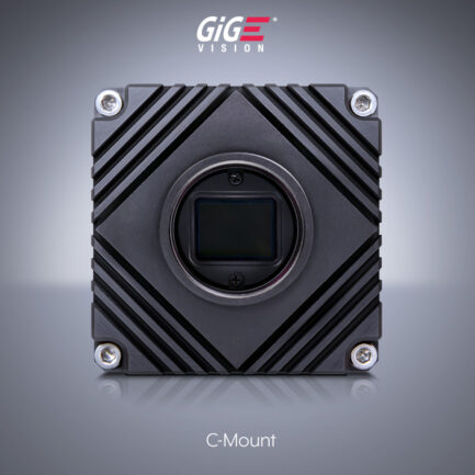 Atlas 5gige 5gbase-t camera c-mount