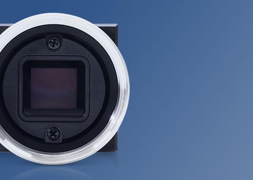 レンズマウントカメラのオプション