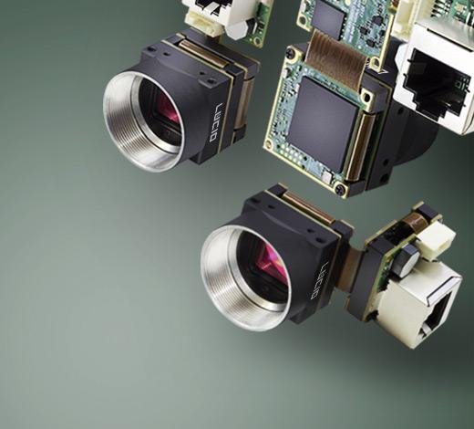 変換可能なPhoenixカメラ