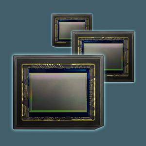 Sony pregius sensor