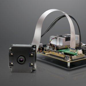 Helios Embedded camera with Nvidia Jetson TX2