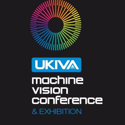 UKIVA Machine Vision logo