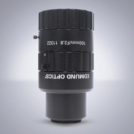 EO 100mm tfl lens