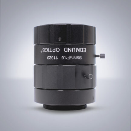 EO 50mm tfl lens