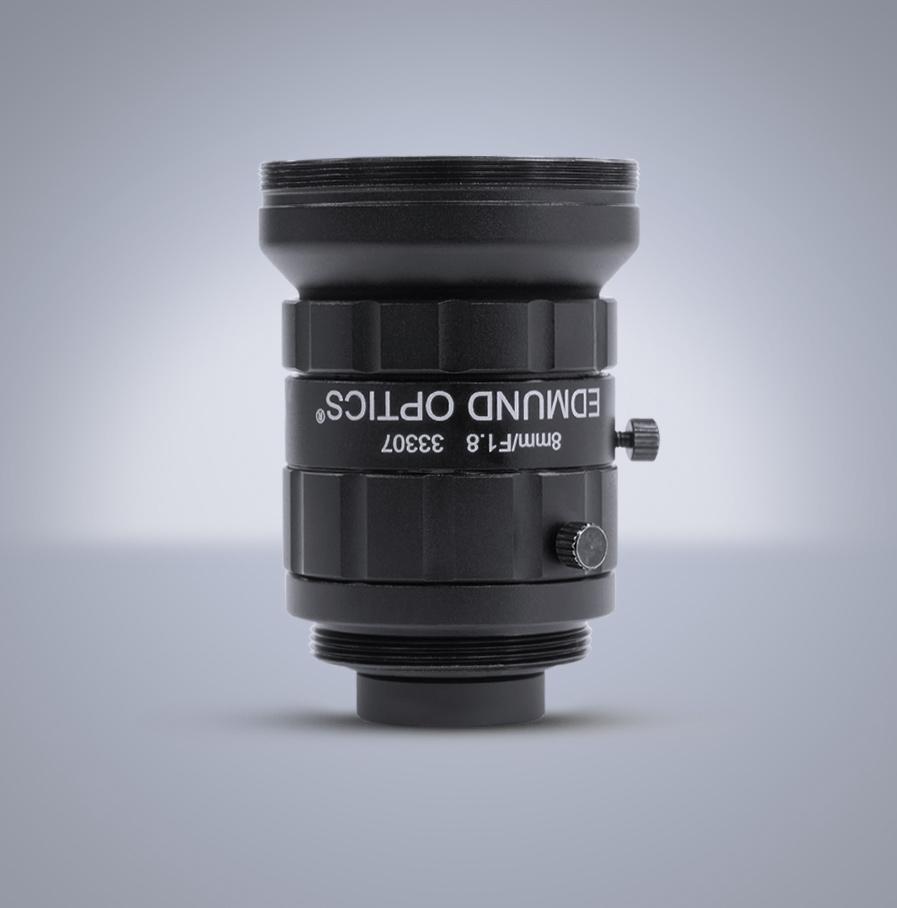 EO 8mm 33307 UC-series