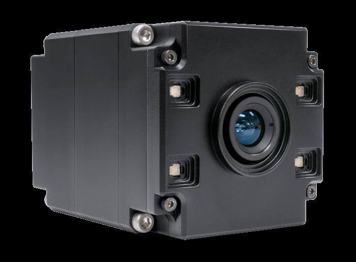 Helios ToF 3D camera