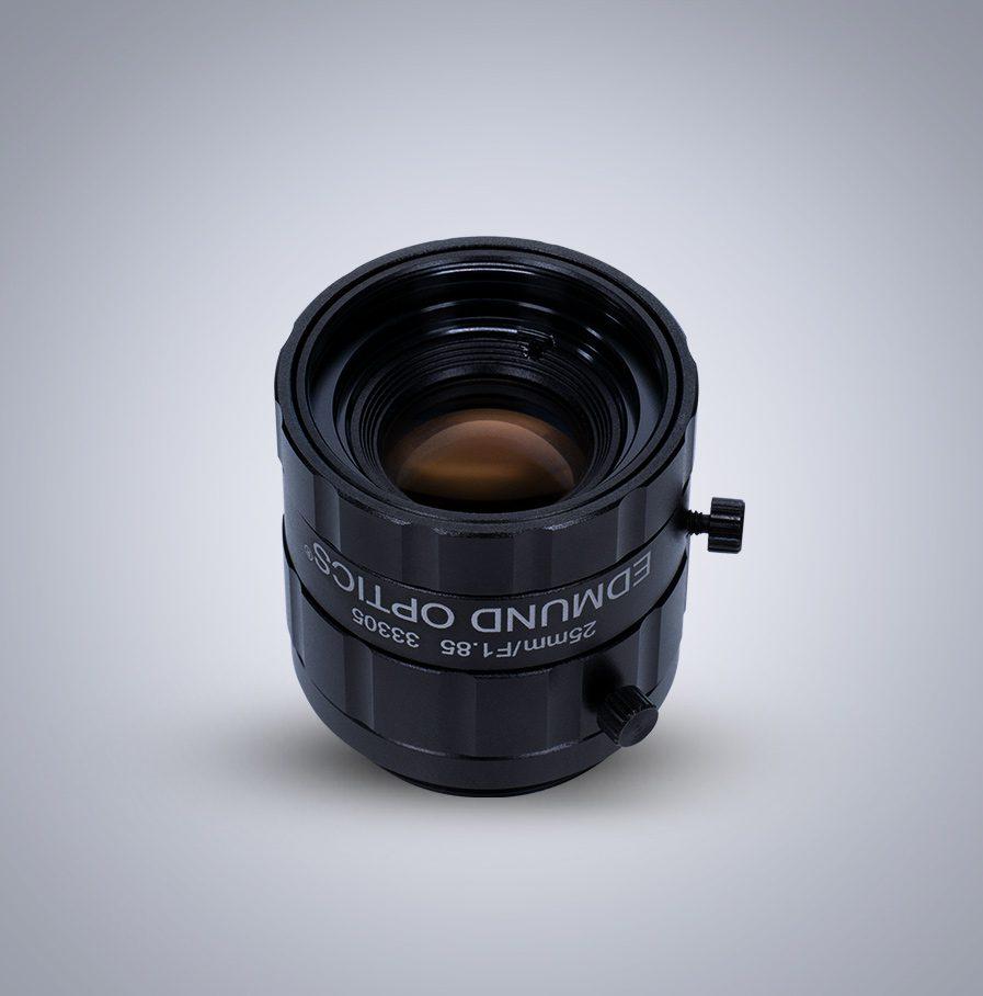 Objektiv mit Festbrennweite der UC-Serie, 25 mm
